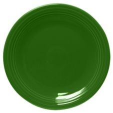 "Homer Laughlin 467324D Fiesta Shamrock 11.75"" Rd Chop Plate - 12 / CS"