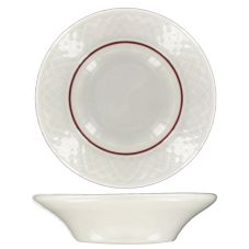 Homer Laughlin China 3541492 Jade Red 2 oz Fruit Dish - 36 / CS