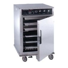 Cres Cor® Half-Size Mobile Convection Cook / Hold Cabinet