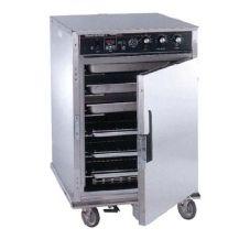 CresCor CO-151-HW-UA-6B Half-Size Mobile Conv. Cook / Hold Cabinet