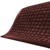 The Andersen Co. 200-160 Waterhog Classic Bordeaux 3' x 5' Floor Mat