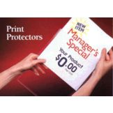 Salem Technologies SP3666 11 x 14 Sheet Protector w/ Tabs