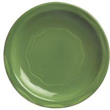 "Syracuse® 903035002 Cantina® Sage 11-3/8"" Plate - 12 / CS"