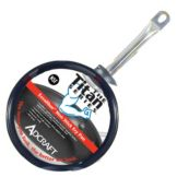 "Adcraft® FPSI-10EX Titan Series™ 10"" S/S Non-Stick Fry Pan"