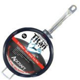 "Adcraft® Titan Series™ 12"" S/S Non-Stick Fry Pan"