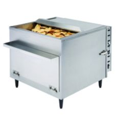 Vulcan Hart VCD22 Top Load First In First Out Chip Warmer