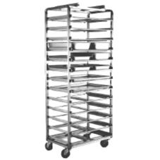 "Baxter BSRSBFS-13 69.8"" Food Service Roll-In Oven Rack"