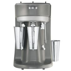 Hamilton Beach HMD400 3-Speed Drink Mixer With 3 S/S Cups