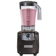 Hamilton Beach HBH650 Tempest Pulse Option 64 oz Blender