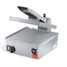 Vollrath 40793 Cayenne® Aluminum Flat Plate Sandwich Press