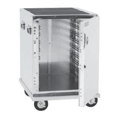 CresCor® 309-188C Half Size Mobile Enclosed Insulated Cabinet