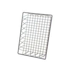 "Dover European Metalworks Steel 12 x 18"" Euro Basket"