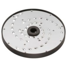 "Piper 3-7 3/16"" Size Shredding Plate For GVC600 Vegetable Cutter"