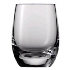 Fortessa® 2.128092 Tritan Crystal 2.5 Oz Shot Glass - 6 / CS
