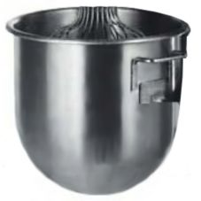 G.S. Blakeslee 3310 30 Qt. Stainless Steel Bowl For F-30 Mixer