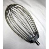 Varimexer 221/40A Full Size Heavy Duty Wire Whip For W40