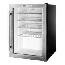 Summit Appliance SCR312L Glass Door Countertop Beverage Cooler