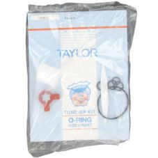Kappus X25802 Taylor Freezer Tune Up Kit