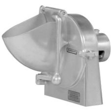Hobart VS9-13 Non-Adjustable Vegetable Slicer with Front Hopper