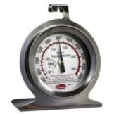 Cooper Atkins 24HP-01-1 100-600F HACCP Dial Oven Thermometer