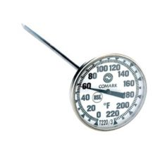 Comark T220/3 Pocket Calibrated Dial Thermometer