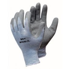 Refrigiwear 207R XLG X-Large Unlined Textured Ergo Grip Glove - Pair