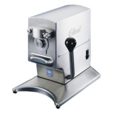 Edlund 270 115V S/S 2-Speed Heavy Duty Electric Can Opener