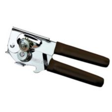 Adcraft® 407 Swing-A-Way® Chrome Plated Portable Can Opener