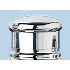 Franmara® 90-8121CAP Model 8120 / 8121 Convex Shaker Top Cap
