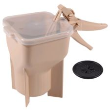 Traex® 2803-18 Batter Boss® Portion Control Dispenser w/ Legs