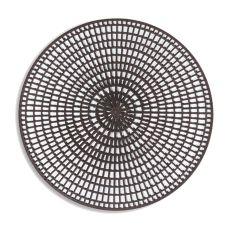 """Vollrath 1420-01 Traex® Round 12.5"""" Tray Mat"""