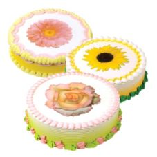 Lucks™ 42427 Edible Image® Flowers Variety Pack - 12 / BX