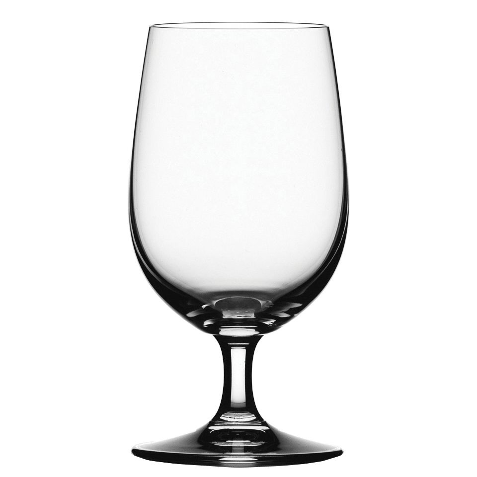 Mineral Water Glass, 9-3/4 Oz.