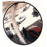 "Campus Crafts PSRU-26 Outdoor Usage 26"" Acrylic Convex Mirror"