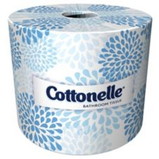 Kimberly Clark 17713 Kleenex Cottonelle® Bathroom Tissue - 60 / CS