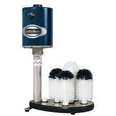 Hamilton Beach 97500 Upright 5-Brush Glass Washer