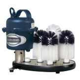 Hamilton Beach Commercial Submersible 5-Brush Glass Washer