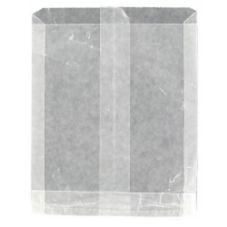 Brooklace 2364553 Wax Sandwich Bag - 1000 / BX