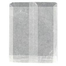 Brooklace SB67WW Wax Sandwich Bag - 1000 / BX