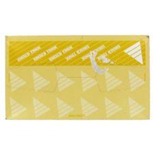 """McNairn MXT-10 10 x 10-3/4"""" Wax Paper / Bakery Tissue - 1000 / BX"""
