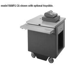 Randell® RANFG CA RanServe FG Cash Register Stand