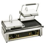 Equipex MAJESTIC Sodir Majestic Electric Panini Press