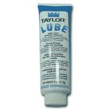 Kappus 47518 Taylor™ 4 Oz Sanitary Soft Serve Lubricant - 1 / TB