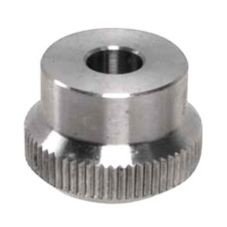 APW Wyott 50800 Knurled Nut For Model LST18-1/2 Pump