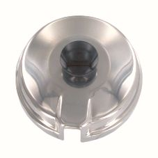 Server Products 82509 Stainless Steel Lid Assembly For Fudge Server