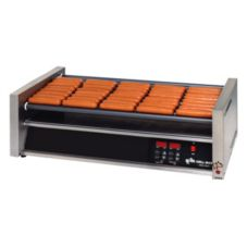 Star® 50SCE Grill-Max® 50-Hot Dog Duratec® Roller Grill