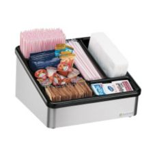 Server Products 85130 Seven-Bin Countertop Organizer