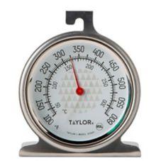 Taylor Precision 3506 Tru Temp® 100 - 600°F Oven Thermometer