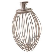 FMP 205-1032 S/S Wire Whip For 60 Qt Hobart Mixer