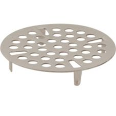 "FMP 100-1005 Replacement Strainer For 3"" Sink Opening"